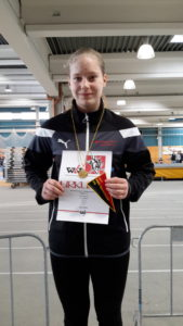 Larissa Mehanovic